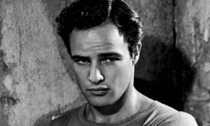 Tutti, ma proprio tutti i volti di Marlon Brando