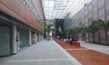 Il nuovo ospedale