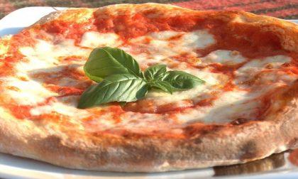 Con i Mondiali mangiamo più pizza