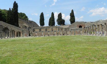 Ecco come il Governo italiano salverà Pompei (al più presto)