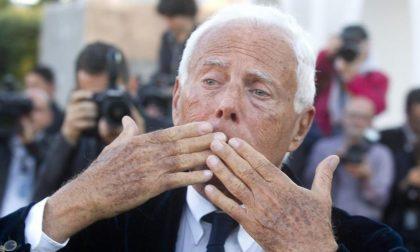 80 anni, auguri Re Giorgio!