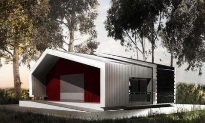La casa che ha vinto il mondiale di architettura sostenibile
