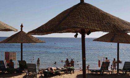 Sharm, tolto lo «sconsiglio»