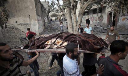 Ci sono meno guerre ma più morti perché si combatte dentro le città