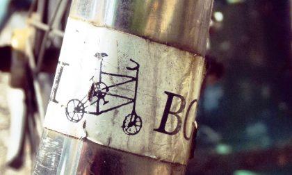 Bergamo delle biciclette
