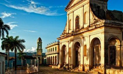A Cuba la prima chiesa dopo la revolución