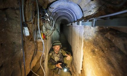 Che cosa sono i tunnel di Gaza E perché Israele vuole distruggerli