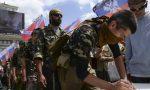 Un grande romanzo spiega che cosa succederà a Donetsk