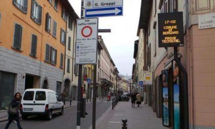 Il Comune proroga al 31 luglio le agevolazioni per le consegne nelle Ztl di Bergamo