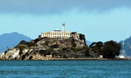 80 anni fa il primo prigioniero entrava nell'inferno di Alcatraz