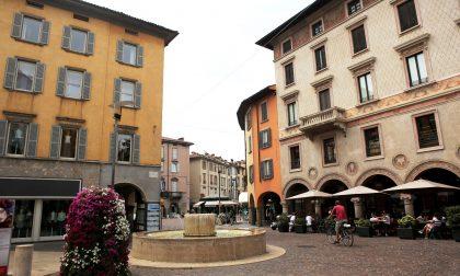 Piazza Pontida, esemplare rinascita