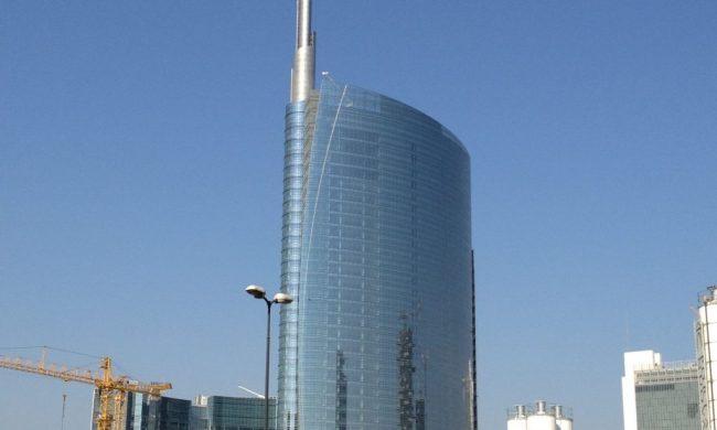 I 10 Grattacieli Più Alti D Italia Prima Bergamo