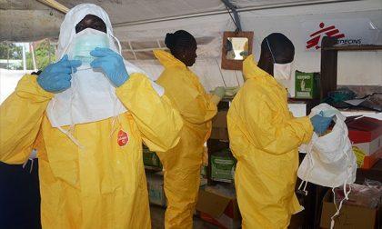 Epidemia di ebola Qualche buona notizia