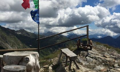 Rifugio Tagliaferri – Asterix