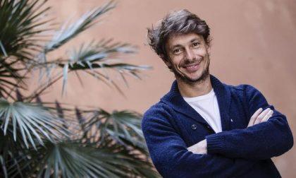 Giorgio Pasotti: «Quando dico che sono di Bergamo mi allontanano»