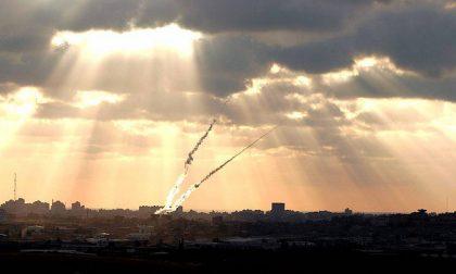 A Gaza è tornata la guerra