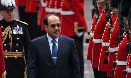 L'Iraq scarica il premier