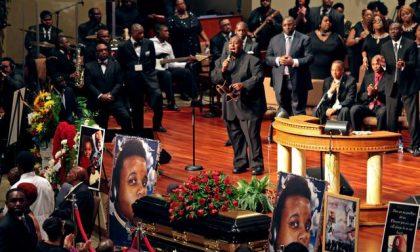 A proposito dei morti di Ferguson
