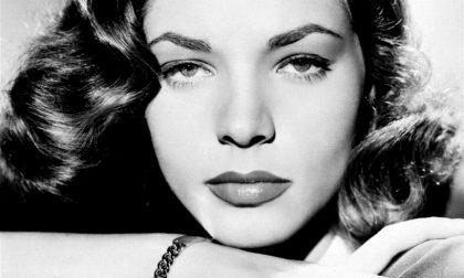 Chi era Lauren Bacall che non si può non ricordare