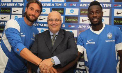 Ecco Bianchi e Boakye Rolando: «Mai esultato contro»