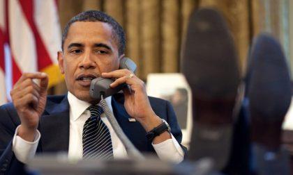 La telefonata di fuoco di Obama a Netanyahu