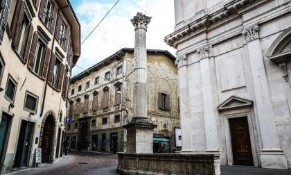 La Colonna, il simbolo della città