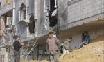 Gaza, tregua di tre giorni Ora si cerca un accordo duraturo