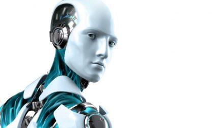 Milano capitale dei robot