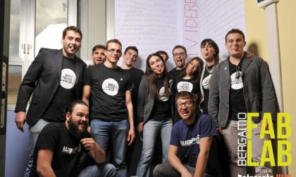 FabLab in Via Gavazzeni Per innovare basta condividere
