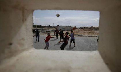 In Palestina ucciso anche il calcio Partita della Pace? C'è chi dice no