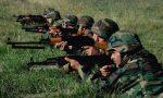 Schierati 45mila soldati russi al confine con l'Ucraina