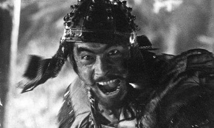"""Sessant'anni fa """"I sette samurai"""" il film capolavoro di Kurosawa"""