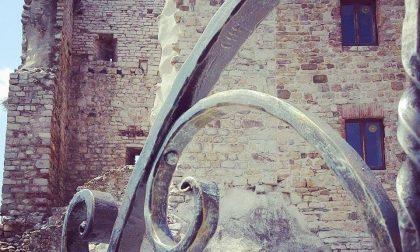 Borgo toscano – Alessandra Vavassori