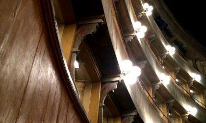 Teatro sociale – Asterix