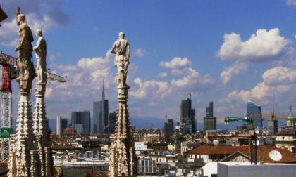 I 10 grattacieli più alti d'Italia