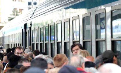 Alta Velocità tra Milano e Brescia e bassissima qualità per i pendolari
