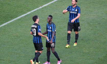 Boakye e Bonaventuracontro lo Spezia finisce 2-0