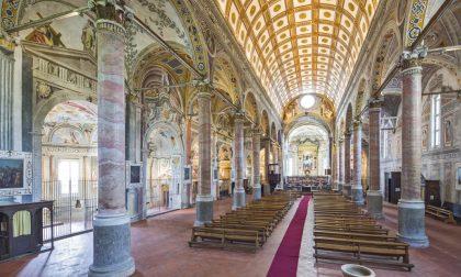 Perchè quelli di Lovere hanno una chiesa così bella