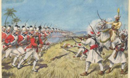La guerra più breve della storia durò trentotto minuti esatti