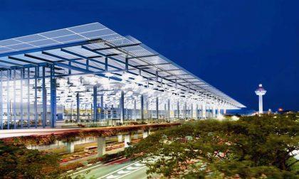 I sette migliori aeroporti