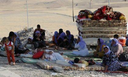 Il massacro dei turcomanni