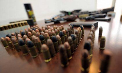 Il fiorente mercato delle armi