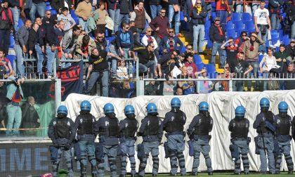 Le cinque nuove regole contro la violenza nel calcio