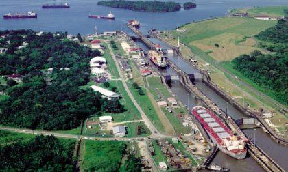 I cento anni del Canale di Panama