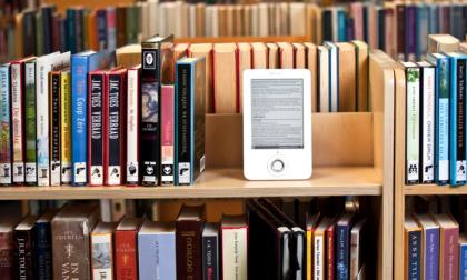 Per capire e imparare davvero è meglio un libro di un ebook