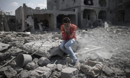 «La sconfitta morale di Israele ci perseguiterà per anni»