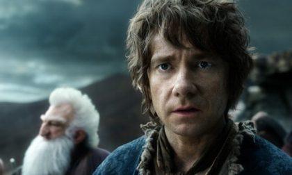 """Le foto de """"Lo Hobbit"""" parte terza  La saga più costosa della storia"""