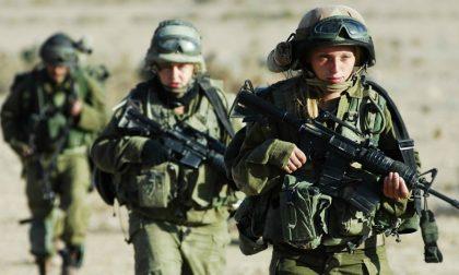 L'armata di Israele, spiegata