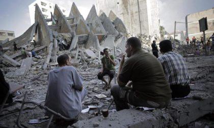 Gaza, la ricostruzione che non c'è