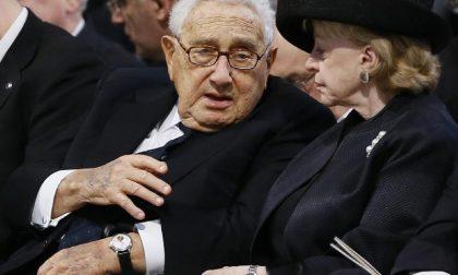 Il nuovo libro di Henry Kissinger sulla fine dell'Ordine Occidentale